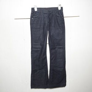 Citizens of humanity womens Hutton jeans size 27